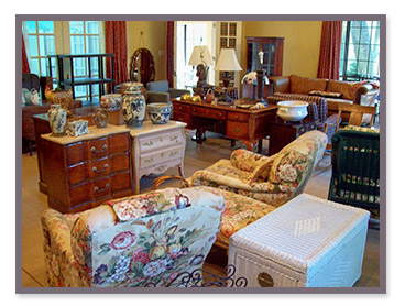 Estate Sales - Caring Transitions of Syracuse